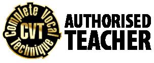 CVI Authorized Vocal Coach