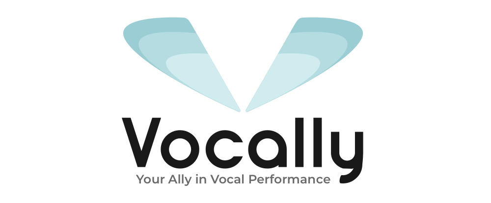 Vocally Zangcoaching logo