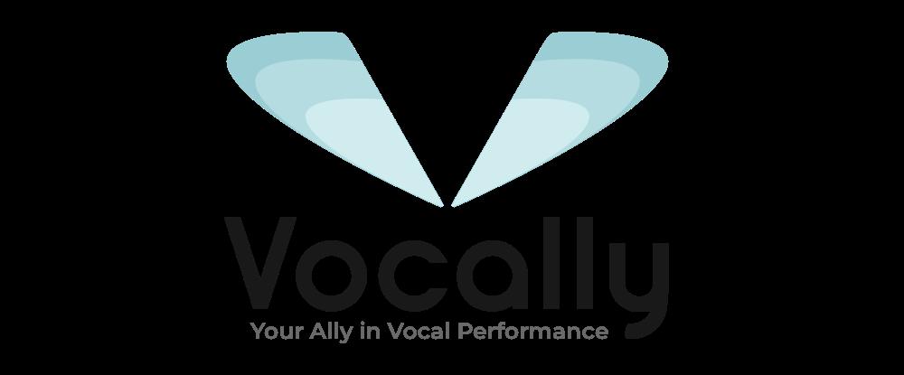 Vocally Zangcoaching logo